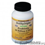 Healthy Origins 30 Billion Probiotic