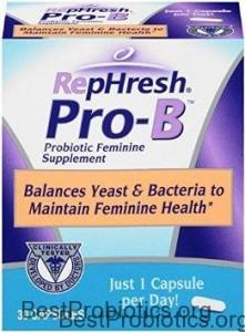 RepHresh Pro-B via Amazon