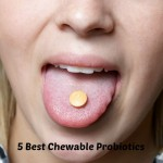 5 best chewable probiotics