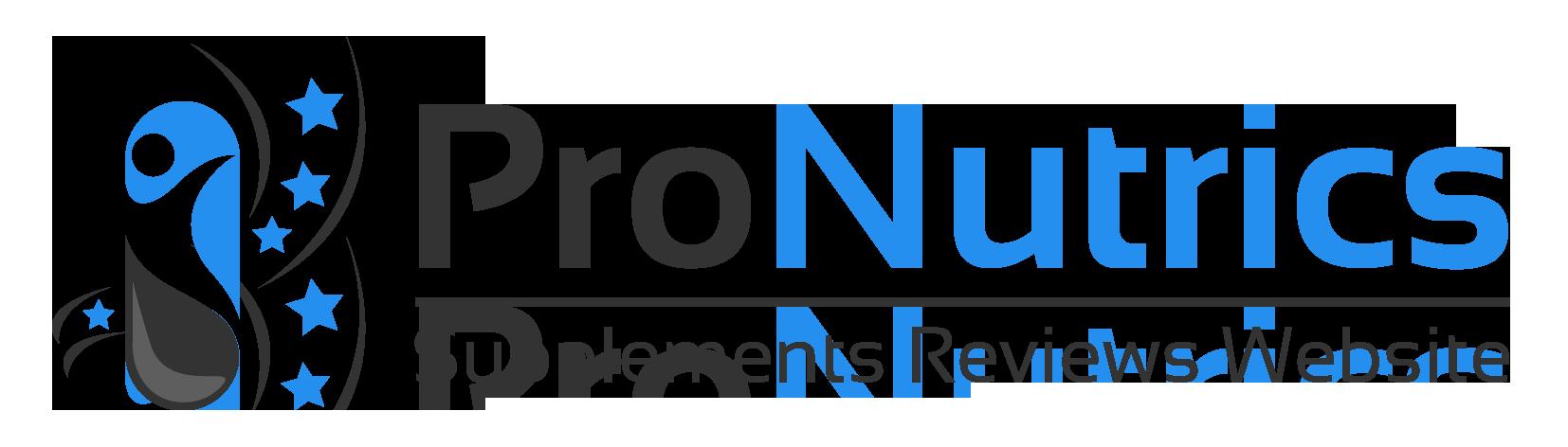 ProNutrics