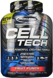 Musclettech Cell Tech