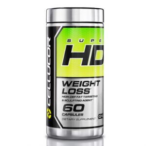 Cellucor Super HD 60