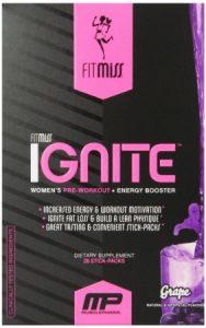 Fitmiss Ignite