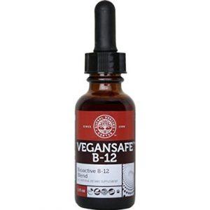 VeganSafe B-12 Vegan Vitamin B12