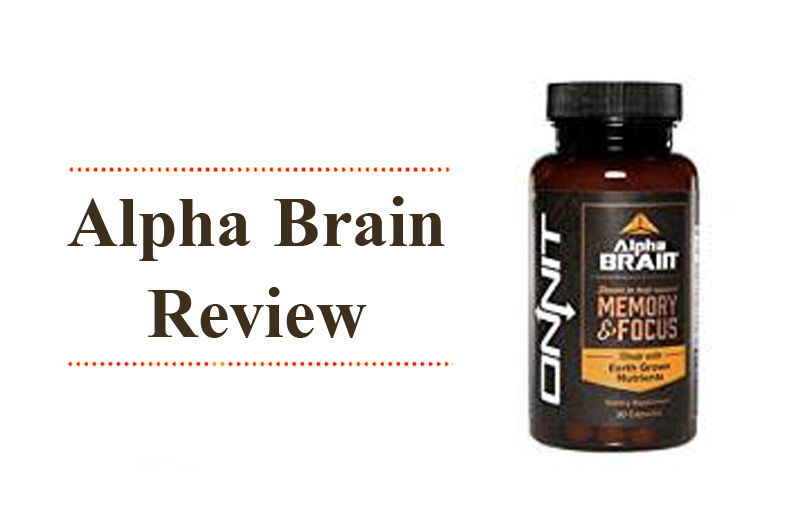 alpha-brain-review