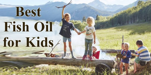 best-fish-oil-for-kids