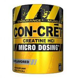 concrete-creatine