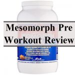 mesomorph-pre-workout-review