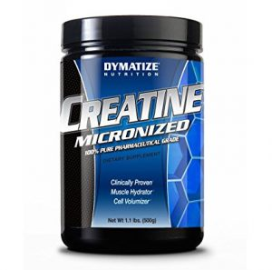 Dymatize 100% Pure Pharmaceutical Grade Creatine