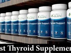 Best Thyroid Supplements