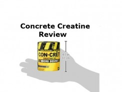 Concrete Creatine Review