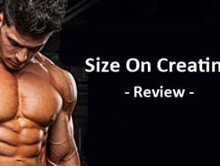Size On Creatine Review