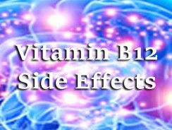Vitamin B12 Side Effects